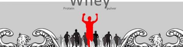 Vassleprotein Whey Protein
