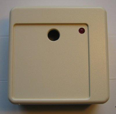 Microprocessor Based Liquid Warning Detectors WWD-series