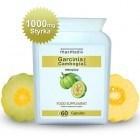 Garcinia Cambogia Pure för viktminskning