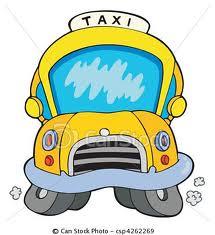 taxi-gul-tecknad.jpg