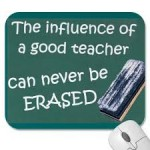 Bra lärare