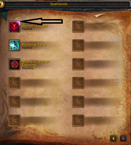 how to use glyphs in wow
