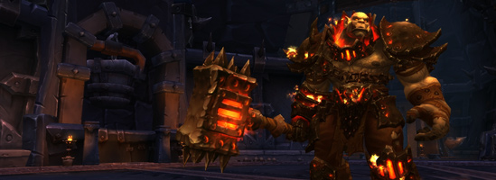 Blackrock Foundry Bosses & Loot Guides
