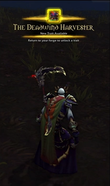 how to get artifact weapons