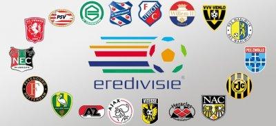 Eredivisie - Dutch