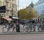 Cyklar i Stockholm