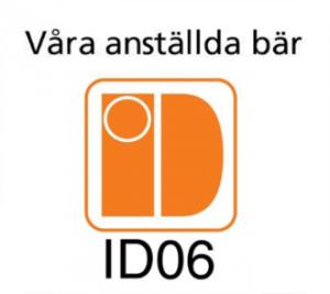 ID06 är ett fristående, icke vinstdrivande bolag som främjar sund konkurrens och säkra arbetsplatser i byggbranschen.