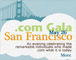 Gala Event - 25th March - San Francisco