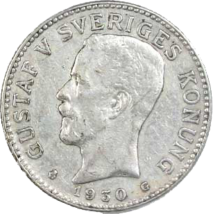 2 kr 1930