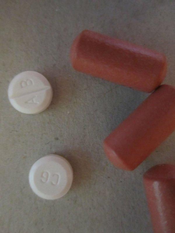 Ritalin Metylfenidat