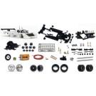 Mercedes Sauber C9 - Kit du Championnat d'Europe 2013