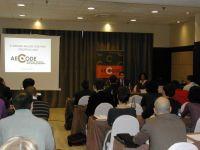 II Jornada AECODE 2010 (1)