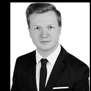 Eriks huvudsakliga expertområden är GDPR, avtalsrätt, fordringsrätt, fastighetsrätt, arbetsrätt samt köp- och konsumenträtt.