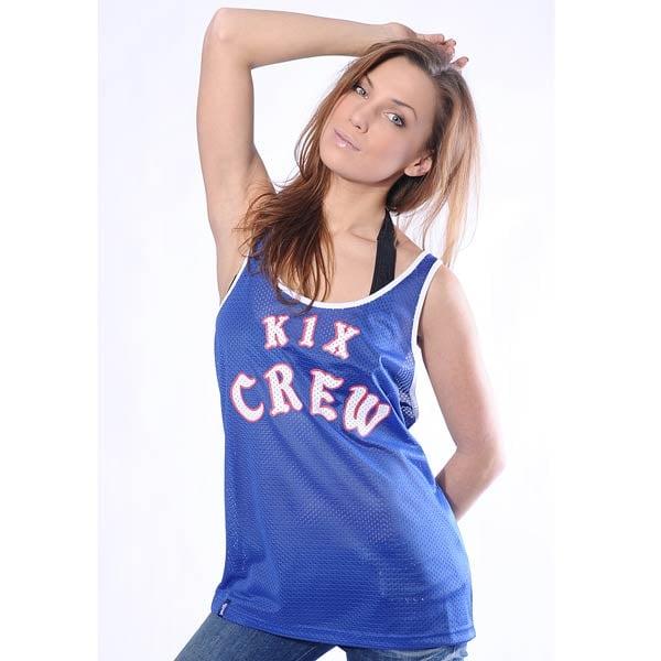 TRIKO DRES - K1X shorty crew jersey