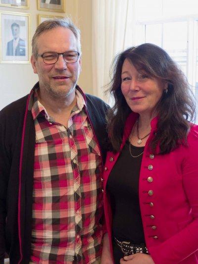 /Yvonne Windh + Stefan Persson