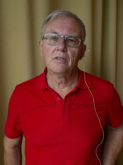 Stig Wikström
