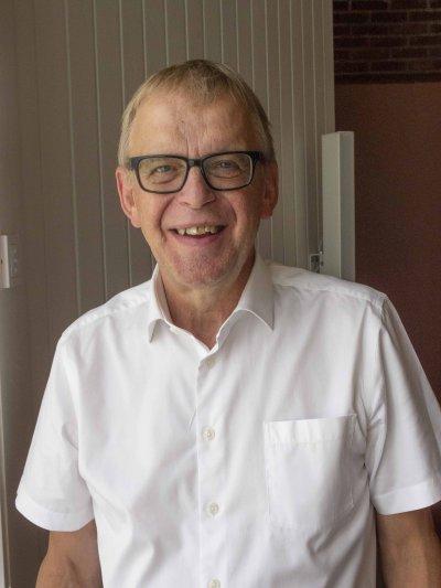 Björn Sandborgh