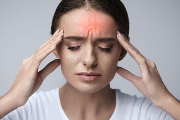 samband mellan migrän och tandvärk
