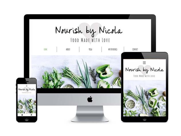Nourish By Nicola