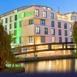 Hotell London - Holiday Inn London Camden Lock