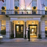 Hotell London - Rocco Forte Brown's Hotel