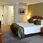 Hotell London - Rose And Crown Hotel