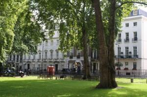 Hotell London - Berkeley Square
