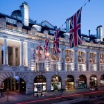Hotell london -Cafe-Royal