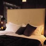 Hotell london maddox street