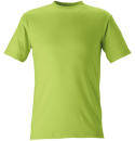 King T-Shirt Lime