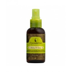 Macadamia natural oil healing spray 60ml