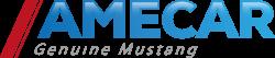 AMECAR - Import zánovních amerických vozů Ford Mustang, Chevrolet Camaro, Dodge Ram, Dodge Charger ...