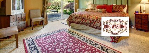 تصاویر قالیشویی