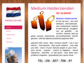 Voyance medium amsterdam