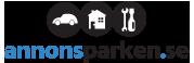 Annonsparkens logotyp