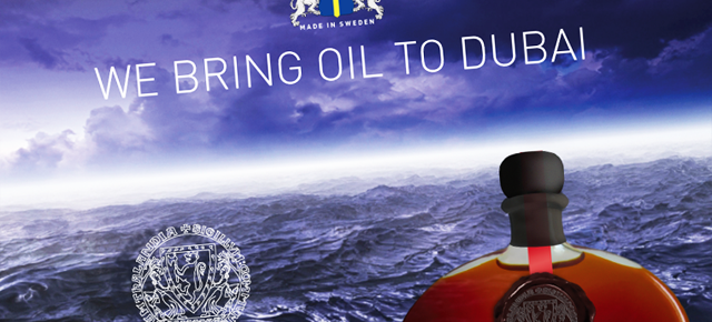 Millwell - We bring Oil to Dubai