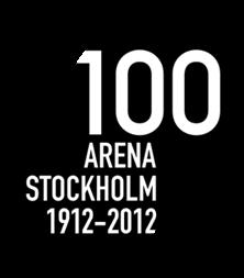 Arena Stockholm 1912-2012