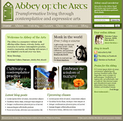 Abbey of the Arts