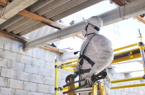 Vi utför komplett och effektiv asbestsanering i Värmland.