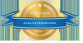 Vi är certifierad kvalitetspartner inom asbestsanering i Stockholm.