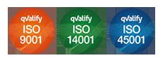 ISO_certifieringar för asbestsanering i Södermanland.