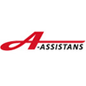 A-assistans logotyp