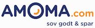 AMOMA logo