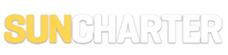 SunCharter logo