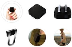 Narrative Clip-kamera