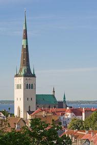 Sankt Olavs Kirke