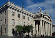 The General Post Office (GPO)