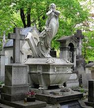 Powazki-kirkegården