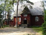 Seurasaari Friluftsmuseum
