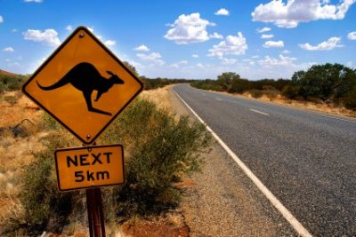 Australienguiden